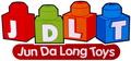 Játék áruház - építőjáték rendelés JDLT-logo