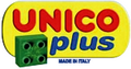 Játék áruház - építőjáték rendelés UNICO-logo