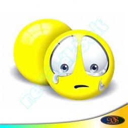 Smile-labda, Pityergős labda - 435, 23 centiméteres