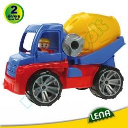 Lena betonmixer, játék mixerautó