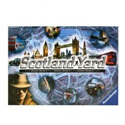 Scotland Yard - Mister X, Ravensburger társasjáték