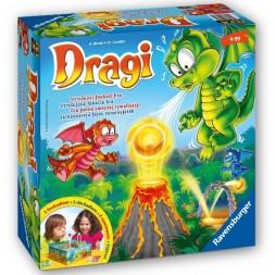 Dragi - Ravensburger társasjáték