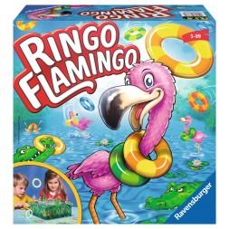 Flamingo Ringo - Ravensburger társasjáték