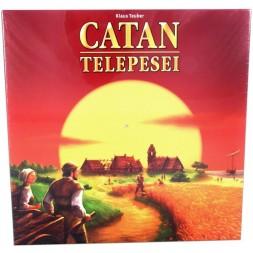 Catan Telepesei - Társasjáték, Piatnic