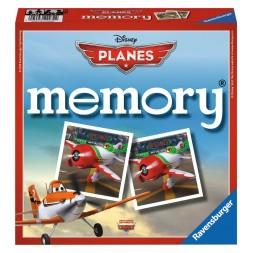 Repcsik (Planes) memória játék