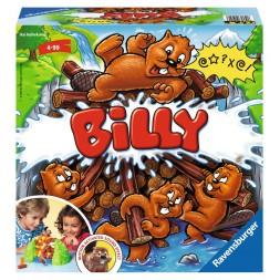 Billy, a hód - Ravensburger társasjáték