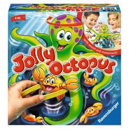Jolly Octopus - Ravensburger társasjáték
