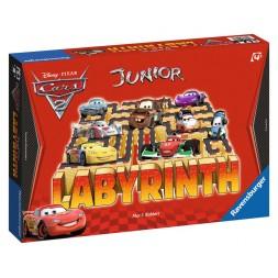 Verdás Labirintus Junior - Ravensburger társasjáték