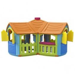 Grand Villa műanyag játszóház - Marianplast