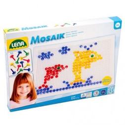 """Kreatív Mozaik 260, """"Pötyi"""" kirakós játék"""