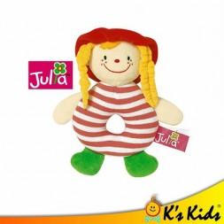 Julia bébi csörgő - K's Kids
