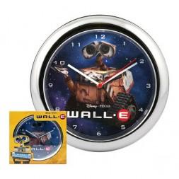 Wall-e - Disney-Pixar, elemes falióra
