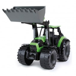 Lena markolós játék traktor - Deutz Fahr 7250 TTV
