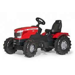 Massey Ferguson - Rolly Toys, pedálos traktor