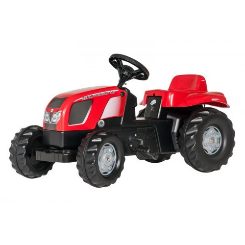 RollyToys - Zetor pedálos traktor
