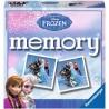 Jégvarázs - 72 darabos Ravensburger memóriajáték
