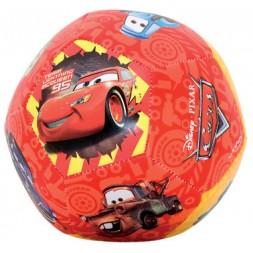 Verdák - Walt Disney szoft labda 10 cm