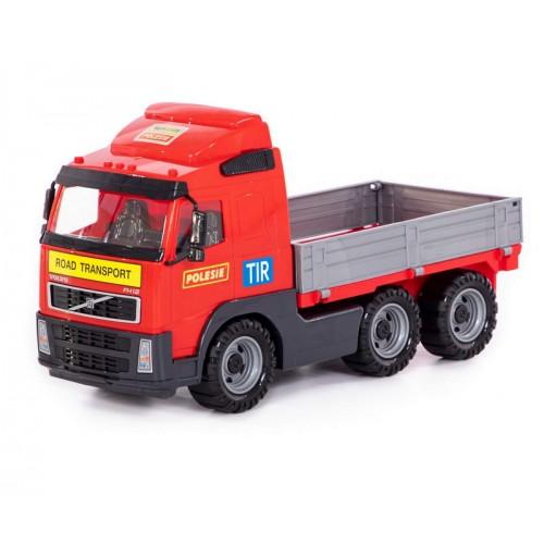 VOLVO - Játék teherautó, 45 cm