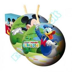 Kenguru, ugráló labda, Mickey Club House