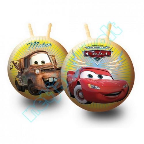 Kenguru, ugráló labda, Disney Verdák