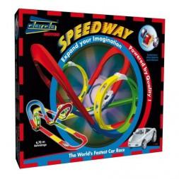 Darda - Speedway autópálya