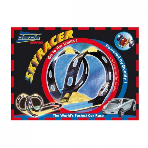 Darda - Sky Racer autópálya
