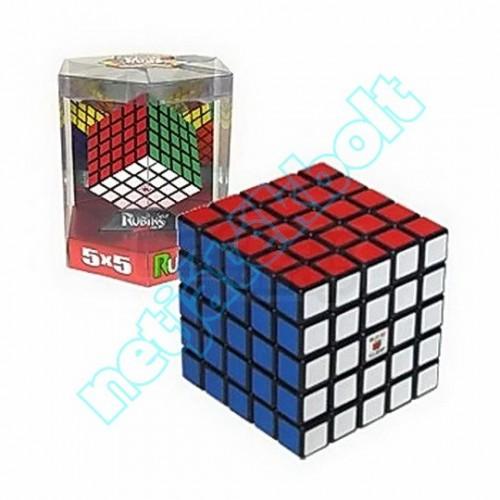 Rubik kocka 5x5 díszdobozban
