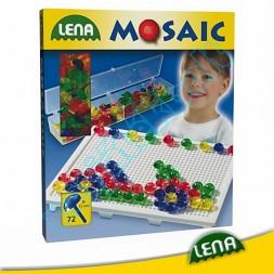 """Kreatív Mozaik 72, """"Pötyi"""" kirakós játék"""