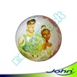 Hercegnő és a Béka, Disney labda