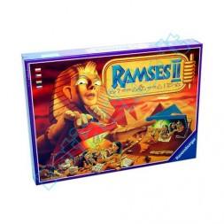 II. Ramses -  Ravensburger társasjáték