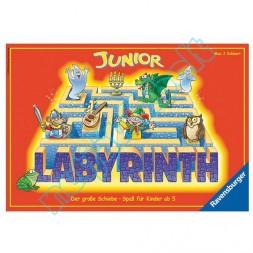 Labirintus Junior társasjáték