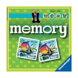 Kisvakond és Barátai memória játék