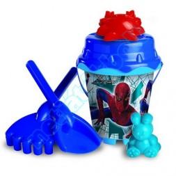 Homokozó készlet, Spider-man