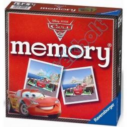 Verdák 2 memória játék