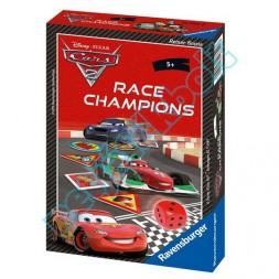 Verdák 2 - Race Champions társasjáték