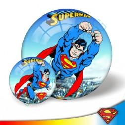 Super-man labda 23 centiméteres