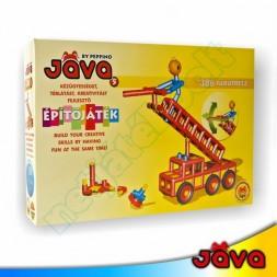 JÁVA 5 építőjáték, 386 darabos
