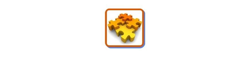 Puzzle - Képkirakók